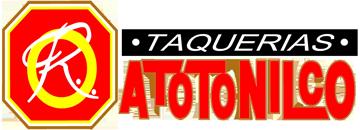 Taquerias Atotonilco logo